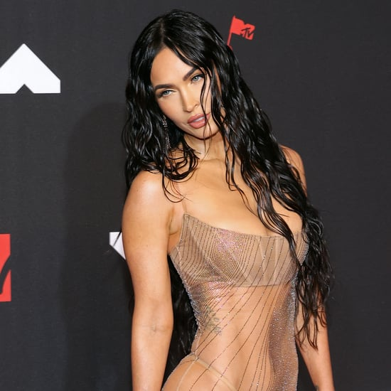 What Do Megan Fox's Tattoos Mean? Here's A Guide to Her Ink