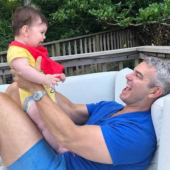 Does Andy Cohen Want Another Baby?