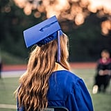 High School Graduation Photos With Social Distancing