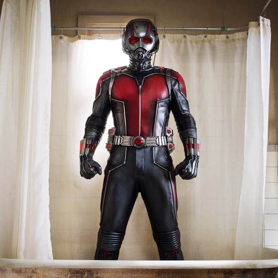 What Are Ant-Man's Powers?