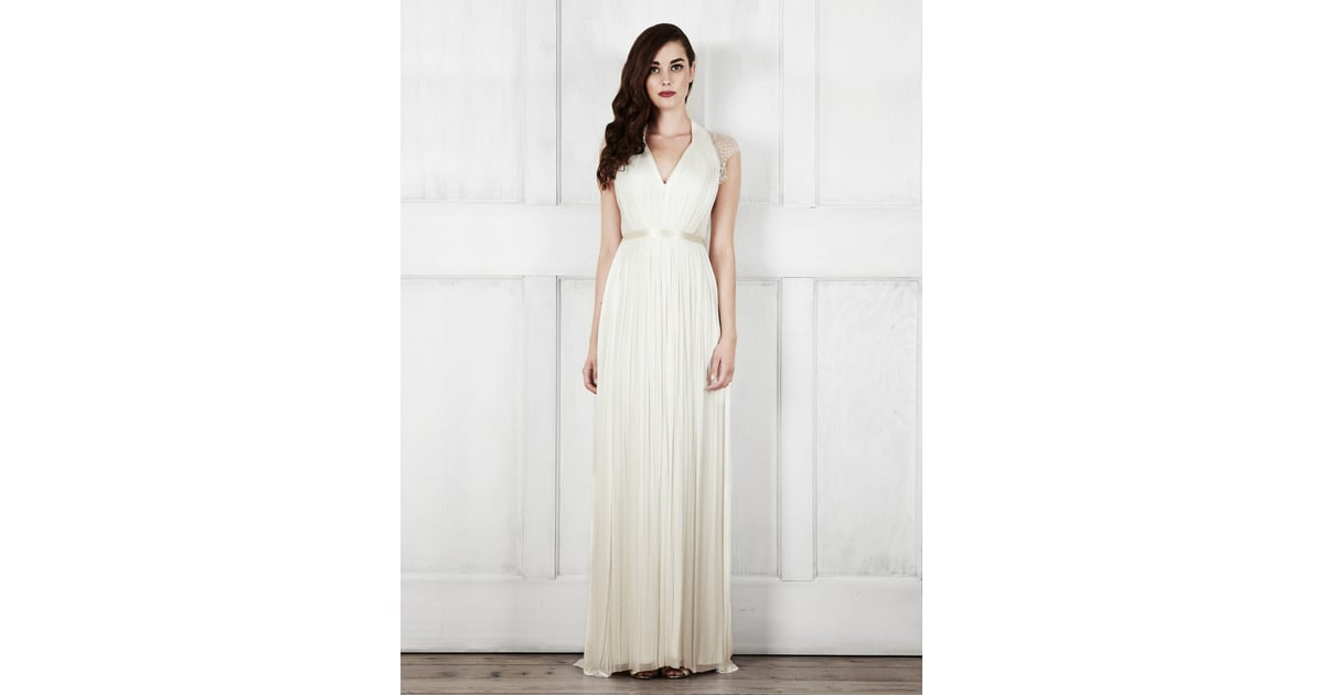 Catherine deane laverne gown 1 300 affordable off the for Where to buy off the rack wedding dresses