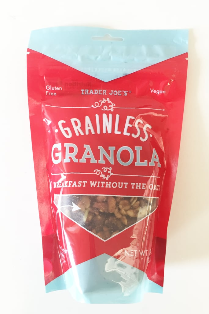 Pick Up: Grainless Granola ($4)