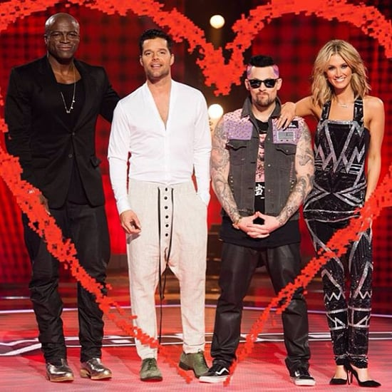 Changes to The Voice Australia Coaches in 2014 | POPSUGAR