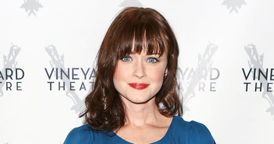 Alexis Bledel Teases Rory's 'Very Different Interactions' With Her Three Boyfriends in 'Gilmore Girls' Reboot