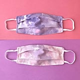 Tie-Dye Face Mask