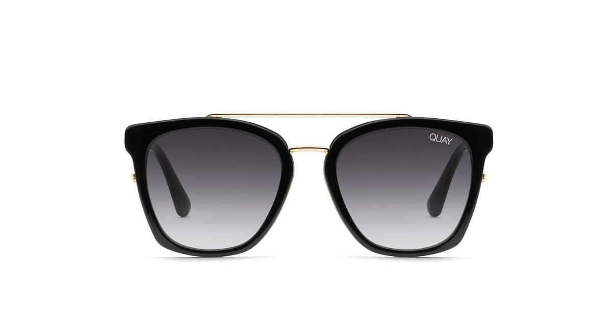 Quay Australia x Chrissy Teigen Sweet Dreams Sunglasses