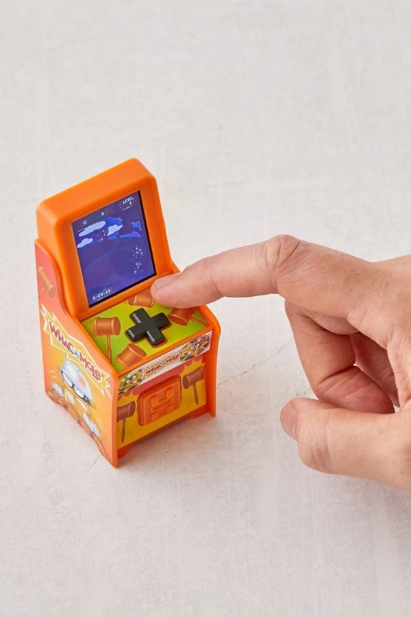 Whac-A-Mole Tiny Arcade Game