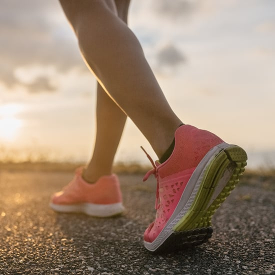 Simple Ankle-Strengthening Exercises For Runners