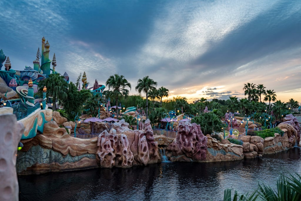 Tokyo DisneySea Park Expansion Details 2018