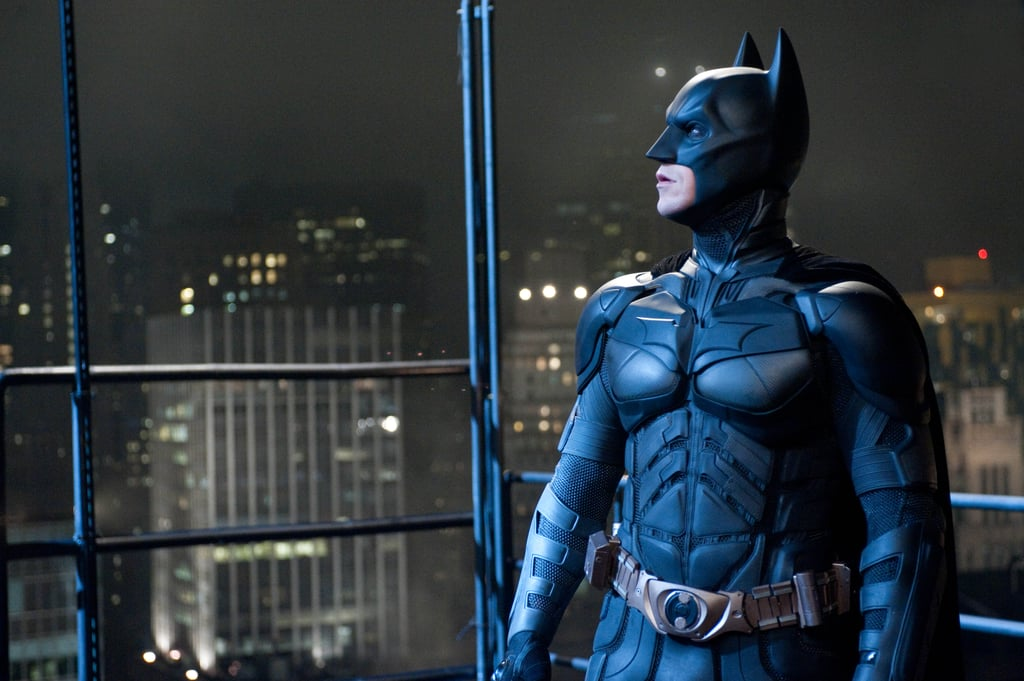Batman From The Dark Knight