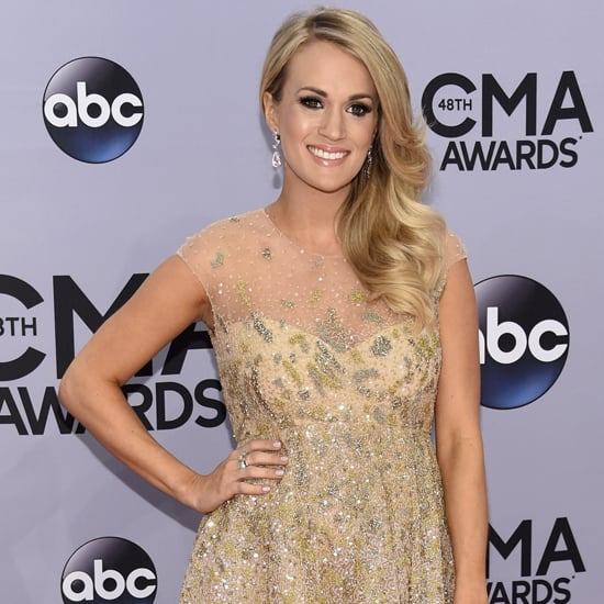 CMA Awards 2014 Red Carpet Dresses