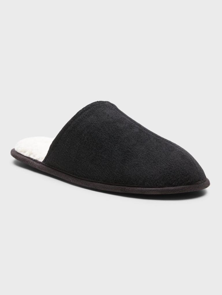 Sherpa Indoor Slippers