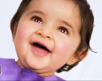 Babies: Evil?