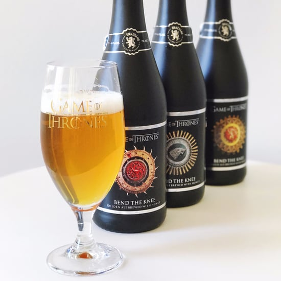 Ommegang Bend the Knee Game of Thrones Beer
