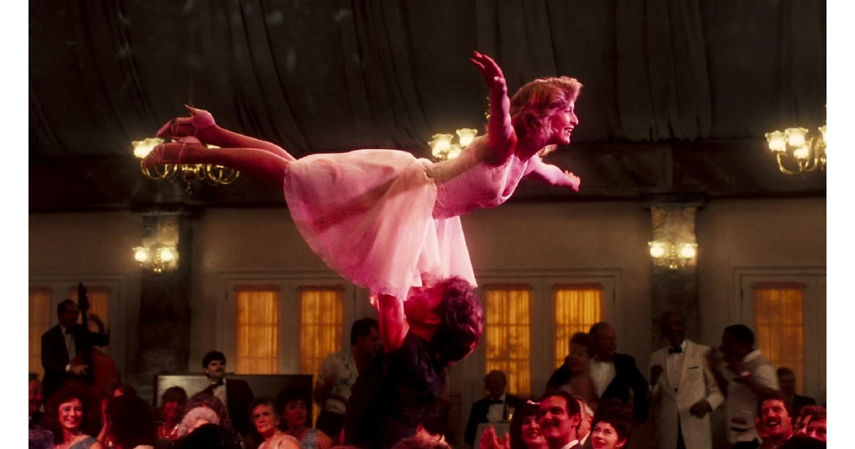 Dirty Dancing 1987 Classic Movies Every Woman Should Watch Popsugar Celebrity Australia Photo 4