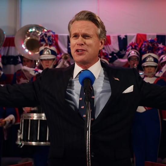 Who Plays Mayor Larry Kline on Stranger Things?