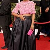 Kerry Washington, 2014 SAG Awards