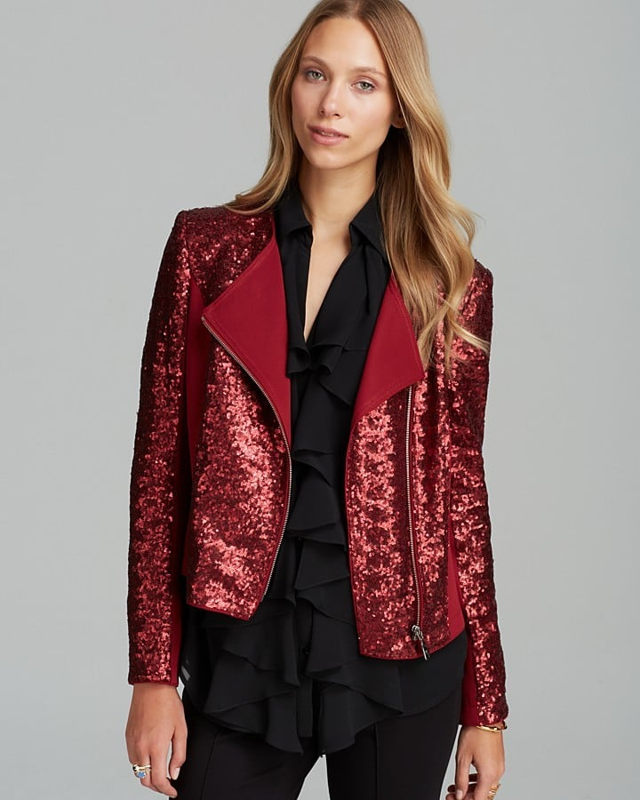 Basler Sequin Jacket