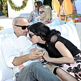Jason Bleick, Arthur and Selma Blair