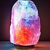 Himalayan Color-Changing Novelty Salt Lamp