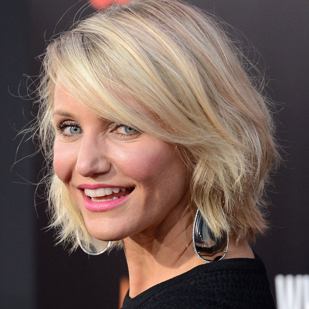 Celebrity Hair Styles: Celebrity Hairstyle Inspiration: Short Hairstyle Ideas