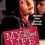 My So-Called Life Novels