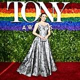 Francesca Carpanini  at the 2019 Tony Awards