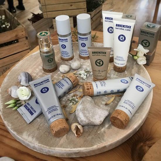 Birkenstock Launches Skincare Line