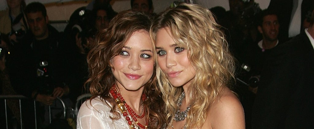 Celebrities at the Met Gala in the 2000s Pictures