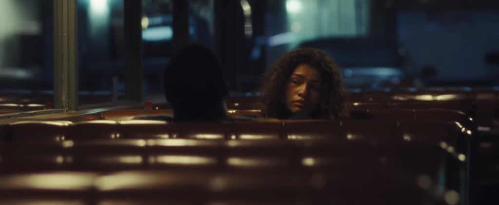 Watch the Trailer For the Euphoria Special Episodes