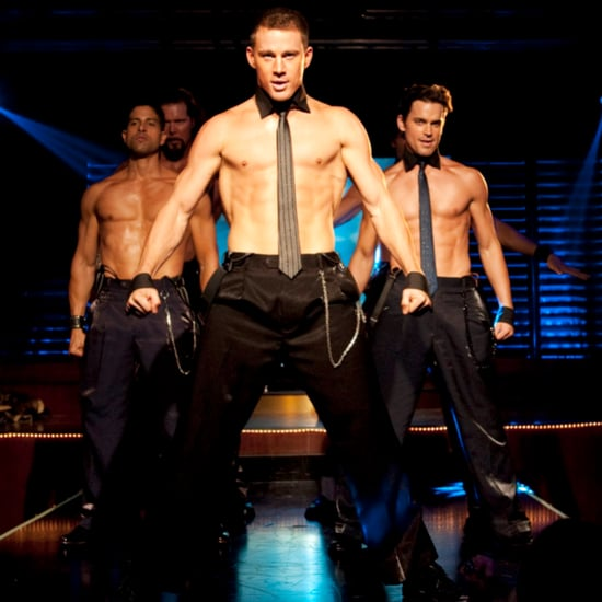 Magic Mike 2 Sequel Info