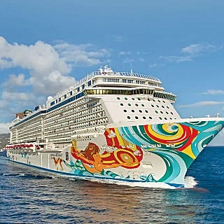 Free Norwegian Cruise Cruise For Teachers