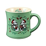 Vandor Disney Mickey & Minnie Mouse Ceramic Mug