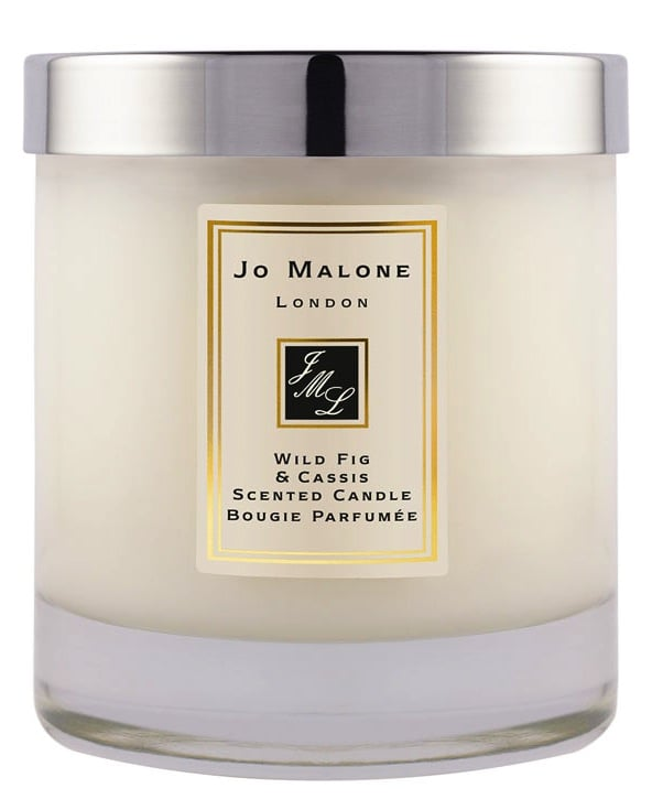 If you want to dole out pure delicious fragrance this holiday season, look no further than Jo Malone London's wild fig and cassis candle ($65). It's sensuous, evocative, and perfect for the sophisticated styler.
