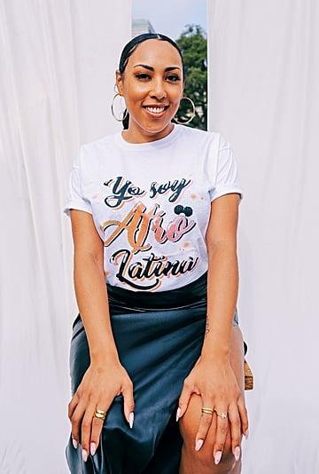 Meet Yo Soy Afro Latina Founder Bianca Kea