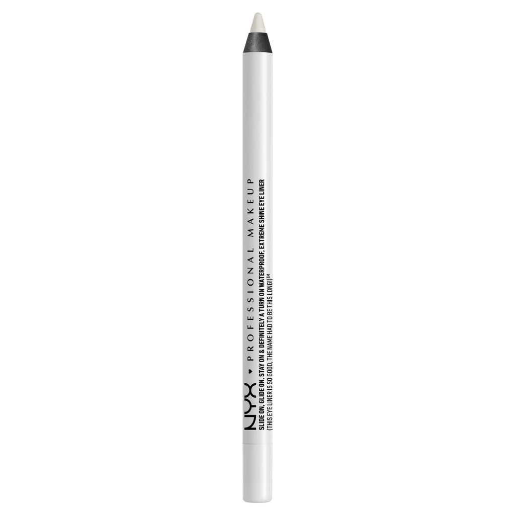 NYX Professional Makeup Slide-On Pencil in Pure White