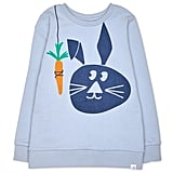 Pumpkin Patch Carrot Crew Sweater ($24.95) Every kid needs new favourite jumper for the cool weather.
