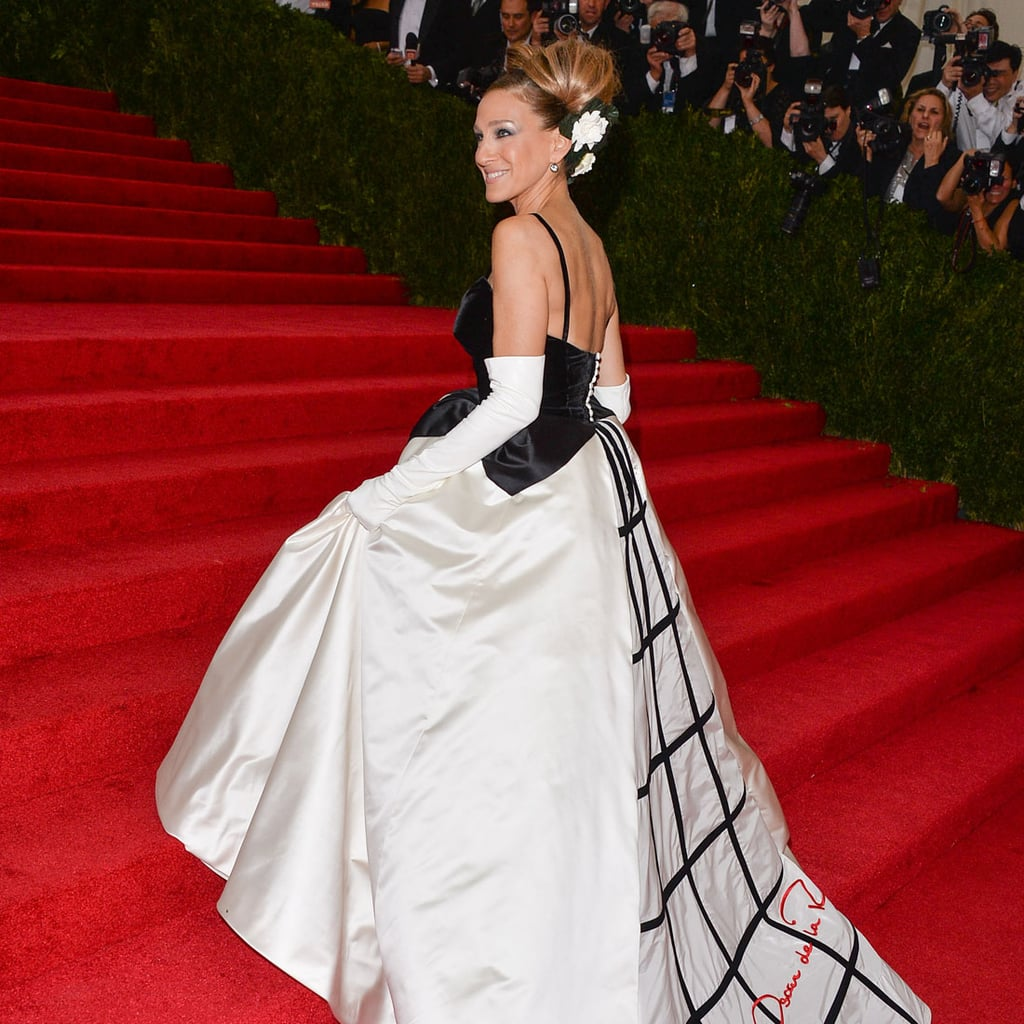 Photos of Sarah Jessica Parker and Her Style