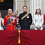 """Are Royals Even Allowed to Have """"Regular"""" Jobs?"""