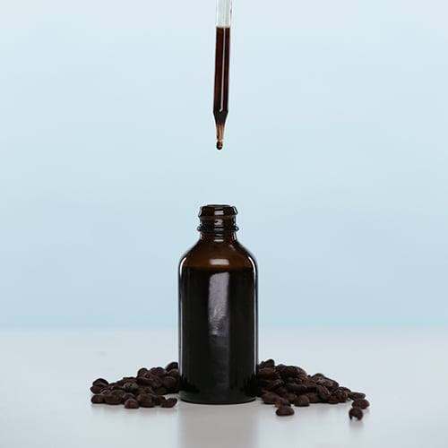 DIY Coffee Eye Serum Recipe | Video