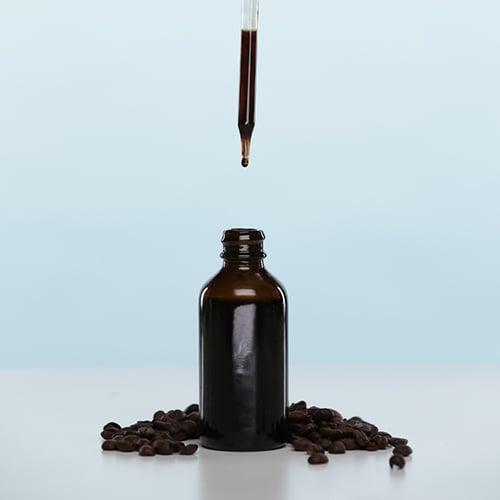 DIY Coffee Eye Serum Recipe