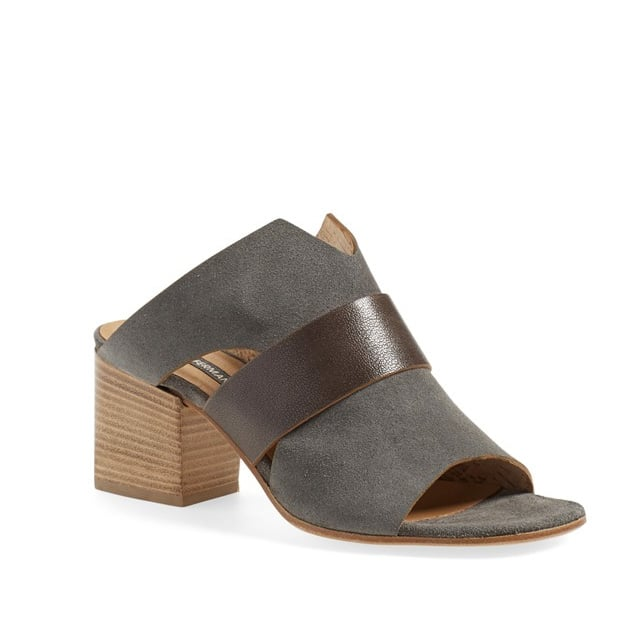 Alberto Fermani 'Teodora' Slide Sandal ($375)