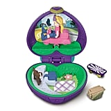 Polly Pocket Tiny Pocket Places Skate Picnic