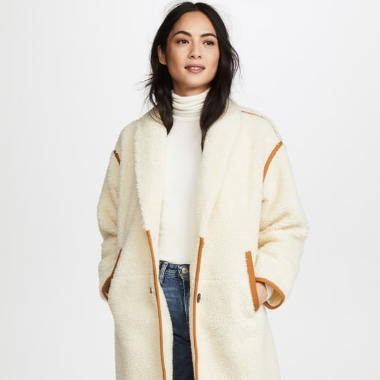 Shopbop Winter 2018