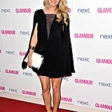 Tess Daly in Cameo