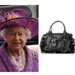 Fab Quiz: Handbag or Royal?