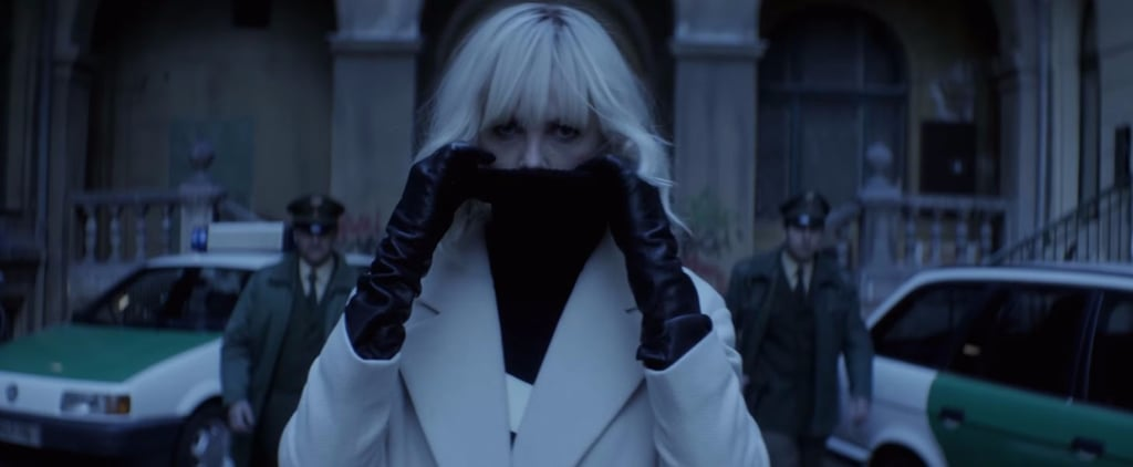 Charlize Theron Beats the Sh*t Out of Basically Everyone in the Atomic Blonde Trailer