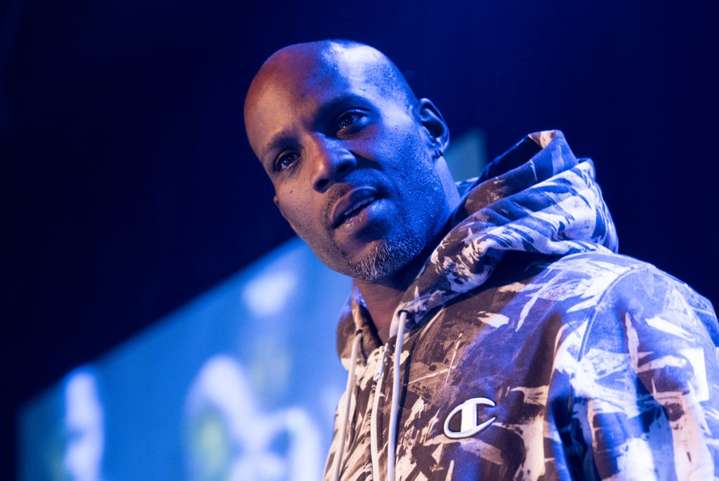 "Earl ""DMX"" Simmons"