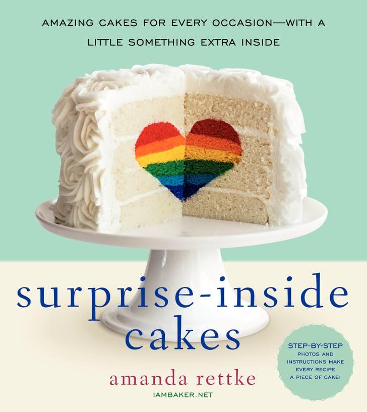 5 Inspiring Surprise-Inside Cakes