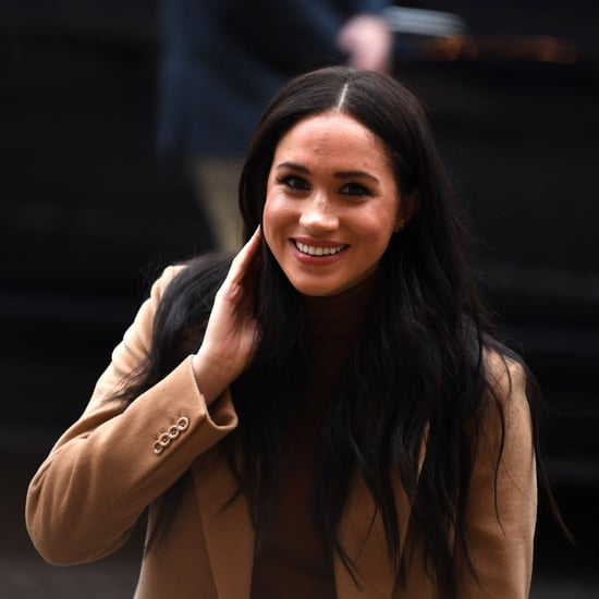 Meghan Markle Is Developing an Animated Series on Netflix